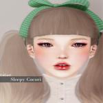 Sleepy Cocori_ad