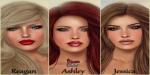 LoveMe SKins - Skin FairFlyer