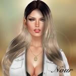 .__WoW Skins__. V2 Nour