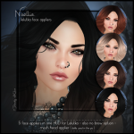 Noellia-lelutka-poster